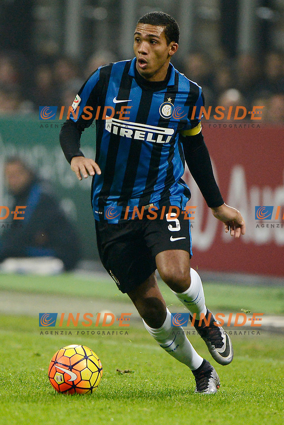 Juan Jesus Inter<br /> Milano 31-01-2016 Stadio Giuseppe Meazza - Football Calcio Serie A Milan - Inter. Foto Giuseppe Celeste / Insidefoto