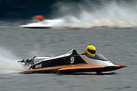 9   (PRO Outboard Hydroplane)