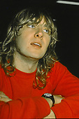 Sep 24, 1983: DEF LEPPARD - Pyromania Tour Toulon France