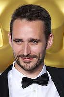 HOLLYWOOD, LOS ANGELES, CA, USA - MARCH 02: Anders Walter at the 86th Annual Academy Awards - Press Room held at Dolby Theatre on March 2, 2014 in Hollywood, Los Angeles, California, United States. (Photo by Xavier Collin/Celebrity Monitor)