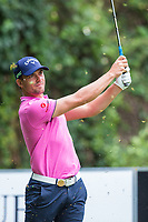 Haydn Porteous (RSA) during the first round of the Joburg Open, Randpark Golf Club, Johannesburg, Gauteng, South Africa. 07/12/2017<br /> Picture: Golffile | Tyrone Winfield<br /> <br /> <br /> All photo usage must carry mandatory copyright credit (&copy; Golffile | Tyrone Winfield)