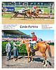 Candy Portena winning at Delaware Park on 8/3/15
