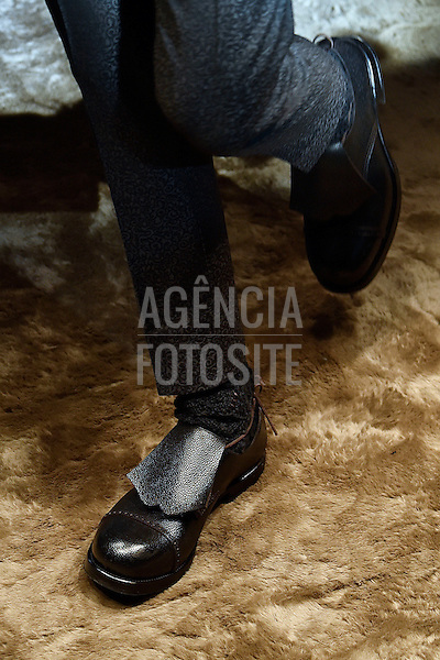 Ermenegildo Zegna<br /> <br /> Milao Masculino - Inverno 2016<br /> <br /> <br /> foto: FOTOSITE