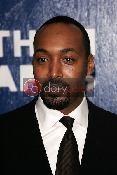 Jesse L. Martin<br />
