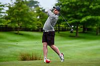 Greg Shaw of Manawatu/Wanganui, Toro New Zealand Mens Interprovincial Tournament, Clearwater Golf Club, Christchurch, New Zealand, 26th November 2018. Photo:John Davidson/www.bwmedia.co.nz