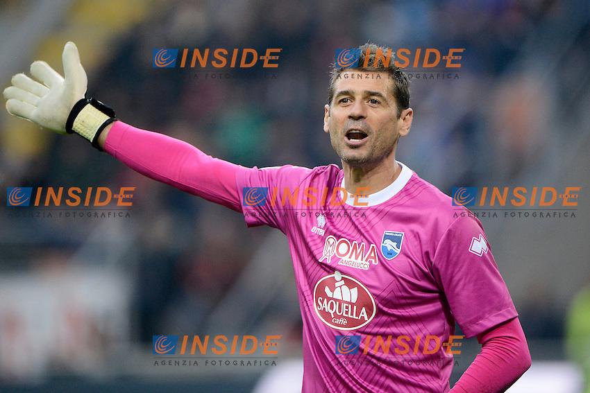 Albano Bizzarri Pescara<br /> Milano 30-10-2016 Stadio Giuseppe Meazza - Football Calcio Serie A Milan - Pescara. Foto Giuseppe Celeste / Insidefoto