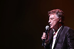 Frankie Valli And The Four Seasons perform at 'Frankie Valli And The Four Seasons' Broadway Opening Night at Lunt-Fontanne Theatre on October 21, 2016 in New York City.
