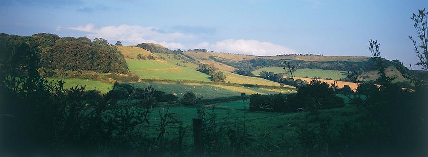 Somerset England, 6-2002