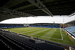 General View of Proact Stadium during the English Football League One match at Proact Stadium, Chesterfield. Picture date: November 13th, 2016. Pic Jamie Tyerman/Sportimage