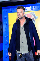"""LOS ANGELES - FEB 2:  Josh Duhamel at """"The Lego Movie 2: The Second Part"""" Premiere at the Village Theater on February 2, 2019 in Westwood, CA"""