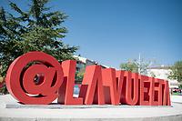 @LAVUELTA<br /> <br /> Stage 8: Valls to Igualada (167km)<br /> La Vuelta 2019<br /> <br /> ©kramon
