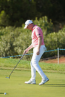 Richard McEvoy (ENG) during round 1 of the Portugal Masters, Dom Pedro Victoria Golf Course, Vilamoura, Vilamoura, Portugal. 24/10/2019<br /> Picture Andy Crook / Golffile.ie<br /> <br /> All photo usage must carry mandatory copyright credit (© Golffile | Andy Crook)