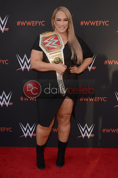 Nia Jax<br />