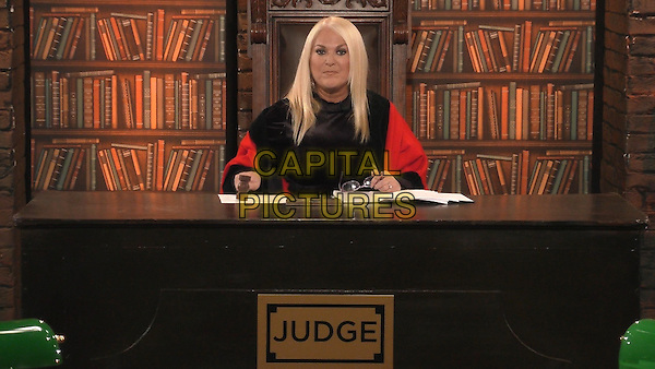 Celebrity Big Brother 2017<br /> Vanessa Feltz<br /> *Editorial Use Only*<br /> CAP/KFS<br /> Image supplied by Capital Pictures