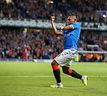150819 Rangers v FC Midtjylland