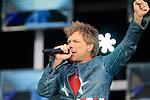 Slane Concert Bon Jovi 2013