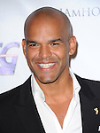 Amaury Nolasco attends 13th Annual El Sueño de Esperanza Gala at Club Nokia in Los Angeles, California on September 24,2013                                                                               © 2013 Hollywood Press Agency
