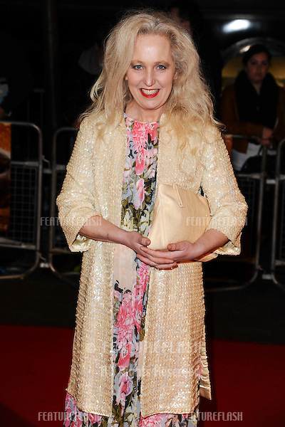 "Debbie Bright at the ""John Carter"" premiere at the BFI South Bank, London. 02/03/2012 Picture by: Steve Vas / Featureflash"