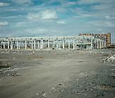 Flughafen Donezk/ Airport Donezk