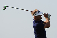 Soren Kjeldsen (DEN) on the 9th during Round 2 of the Oman Open 2020 at the Al Mouj Golf Club, Muscat, Oman . 28/02/2020<br /> Picture: Golffile | Thos Caffrey<br /> <br /> <br /> All photo usage must carry mandatory copyright credit (© Golffile | Thos Caffrey)