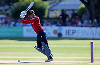 Tom Westley of Essex in batting action during Sussex Sharks vs Essex Eagles, Royal London One-Day Cup Cricket at The Saffrons on 3rd June 2018