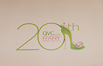 """the 20th Annual Annual QVC Presents """"FFANY Shoes on Sale"""" to benefit Breast Cancer Research, Education and Awareness  on Tuesday, October 1, 2013 at the Waldorf-Astoria, New York City, New York.  (Photo by Sue Coflin/Max Photos)"""