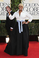BEVERLY HILLS, CA - JANUARY 13: Nene Leakes at the 70th Annual Golden Globe Awards at the Beverly Hills Hilton Hotel in Beverly Hills, California. January 13, 2013. Credit: mpi29/MediaPunch Inc. /NortePhoto
