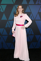 LOS ANGELES - NOV 18:  Amy Adams at the 10th Annual Governors Awards at the Ray Dolby Ballroom on November 18, 2018 in Los Angeles, CA