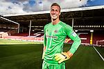 Simon Moore of Sheffield Utd