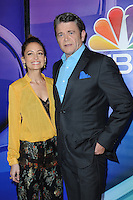 www.acepixs.com<br /> March 2, 2017  New York City<br /> <br /> Nicole Richie and John Michael Higgins attending the NBCUniversal Press Junket for midseason at the Four Seasons Hotel New York on March 2, 2017 in New York City.<br /> <br /> Credit: Kristin Callahan/ACE Pictures<br /> <br /> Tel: 646 769 0430<br /> Email: info@acepixs.com