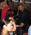 Eva Longoria & Tony Parker 07/01/2007