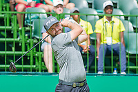 Andy Sullivan (ENG) during the first round at the Nedbank Golf Challenge hosted by Gary Player,  Gary Player country Club, Sun City, Rustenburg, South Africa. 14/11/2019 <br /> Picture: Golffile | Tyrone Winfield<br /> <br /> <br /> All photo usage must carry mandatory copyright credit (© Golffile | Tyrone Winfield)