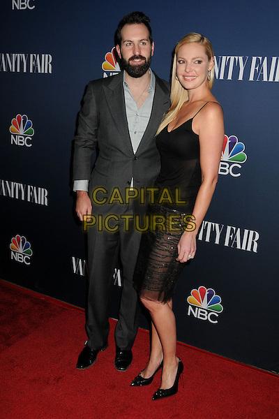 16 September 2014 - West Hollywood, California - Josh Kelley, Katherine Heigl. NBC and Vanity Fair 2014-2015 TV Season Event held at Hyde Sunset Kitchen.  <br /> CAP/ADM/BP<br /> &copy;Byron Purvis/AdMedia/Capital Pictures
