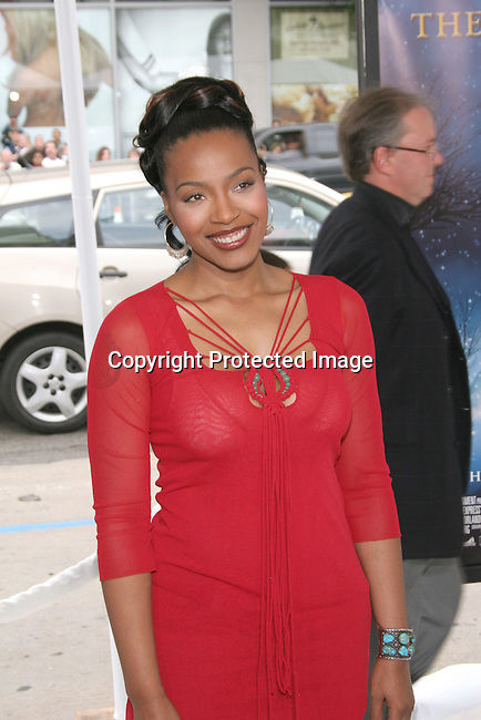 Nona Gaye<br />