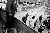 Moldavia, Romania<br /> January 1992