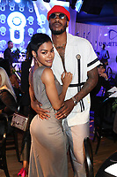 HOLLYWOOD, CA - JUNE 22: Teyana Taylor and Iman Shumpert  at Hollywood Unlocked Social Impact Brunch Powered By PrettyLittleThing.com at The Sunset Room on June 22, 2019 in Hollywood, California.  Credit: Walik Goshorn/MediaPunch