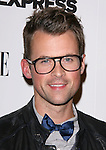 "Brad Goreski attends the ELLE and Express ""25 at 25"" Event held at The Palihouse Holloway in West Hollywood, California on October 07,2010                                                                               © 2010 Hollywood Press Agency"