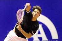 12-12-08, Rotterdam, Reaal Tennis Masters, Jesse Huta Galung
