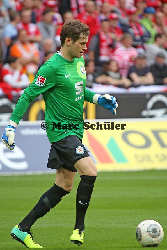 Daniel Davari (Braunschweig) - 1. FSV Mainz 05 vs. Eintracht Braunschweig, Coface Arena, 10. Spieltag