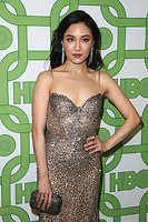BEVERLY HILLS, CA - JANUARY 6: Constance Wu at the HBO Post 2019 Golden Globe Party at Circa 55 in Beverly Hills, California on January 6, 2019. <br /> CAP/MPI/FS<br /> &copy;FS/MPI/Capital Pictures