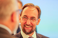 HUMAN RIGHT COUNCIL Prince Zeid Jordan