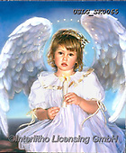 CHILDREN, KINDER, NIÑOS, paintings+++++,USLGSK0065,#K#, EVERYDAY ,Sandra Kock, victorian ,angels