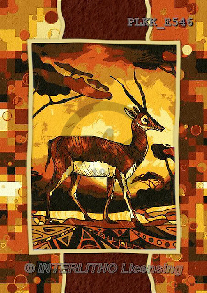 Kris, ETHNIC, paintings+++++,PLKKE546,#ethnic#