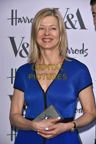 Lady Helen Taylor at the V&amp;A&rsquo;s summer party at the Victoria and Albert Museum, London, England on June 22, 2016<br /> CAP/PL<br /> &copy;Phil Loftus/Capital Pictures