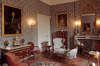 Europe/France/Provence-Alpes-Côte- d'Azur/84/Vaucluse/Avignon: le Musée Angladon présente la collection du mécène Jacques Doucet