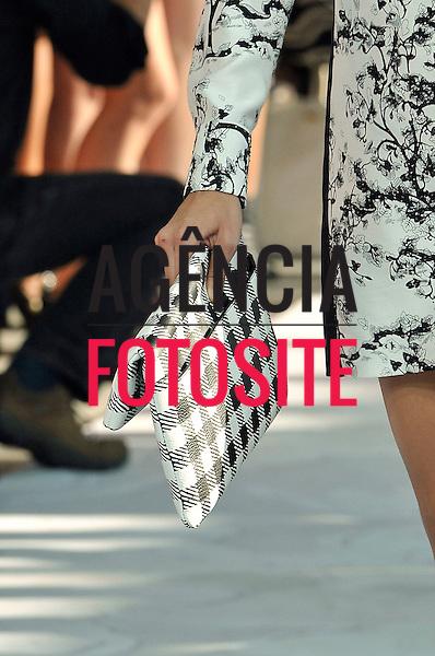 Nova Iorque, EUA &sbquo;09/2014 - Desfile de DVF durante a Semana de moda de Nova Iorque  -  Verao 2015. <br /> <br /> Foto: FOTOSITE