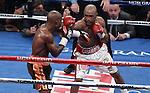 Tomothy Bradley retubo su corona ganando por KO en el 5 asalto al Joel Casamayor en el Hotel MGM Casino de las vegas Nevada