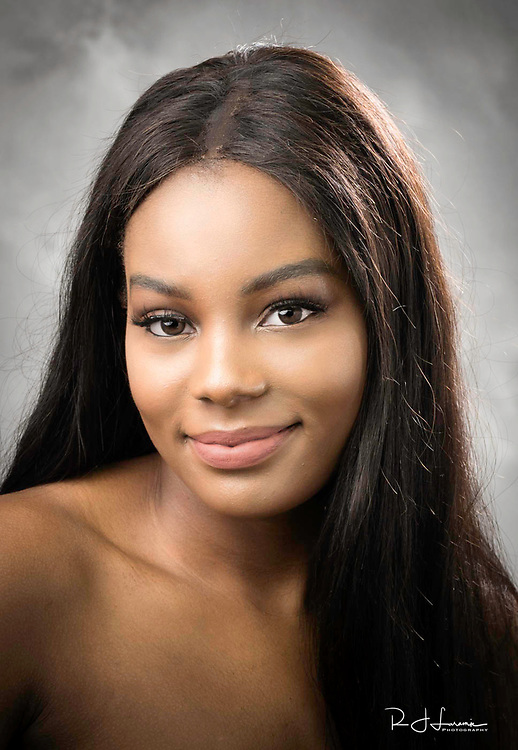 Feb, 14, 2018, Tanjela, Portrait