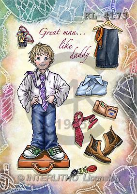 Interlitho, Dani, TEENAGERS, paintings, boy, business utilities(KL4173,#J#) Jugendliche, jóvenes, illustrations, pinturas ,everyday