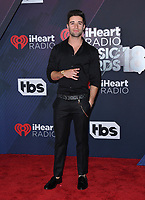 11 March 2018 - Inglewood, California - Jake Miller. 2018 iHeart Radio Awards held at The Forum. <br /> CAP/ADM/BT<br /> &copy;BT/ADM/Capital Pictures